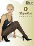 Microfibre tights 40den folder Sara